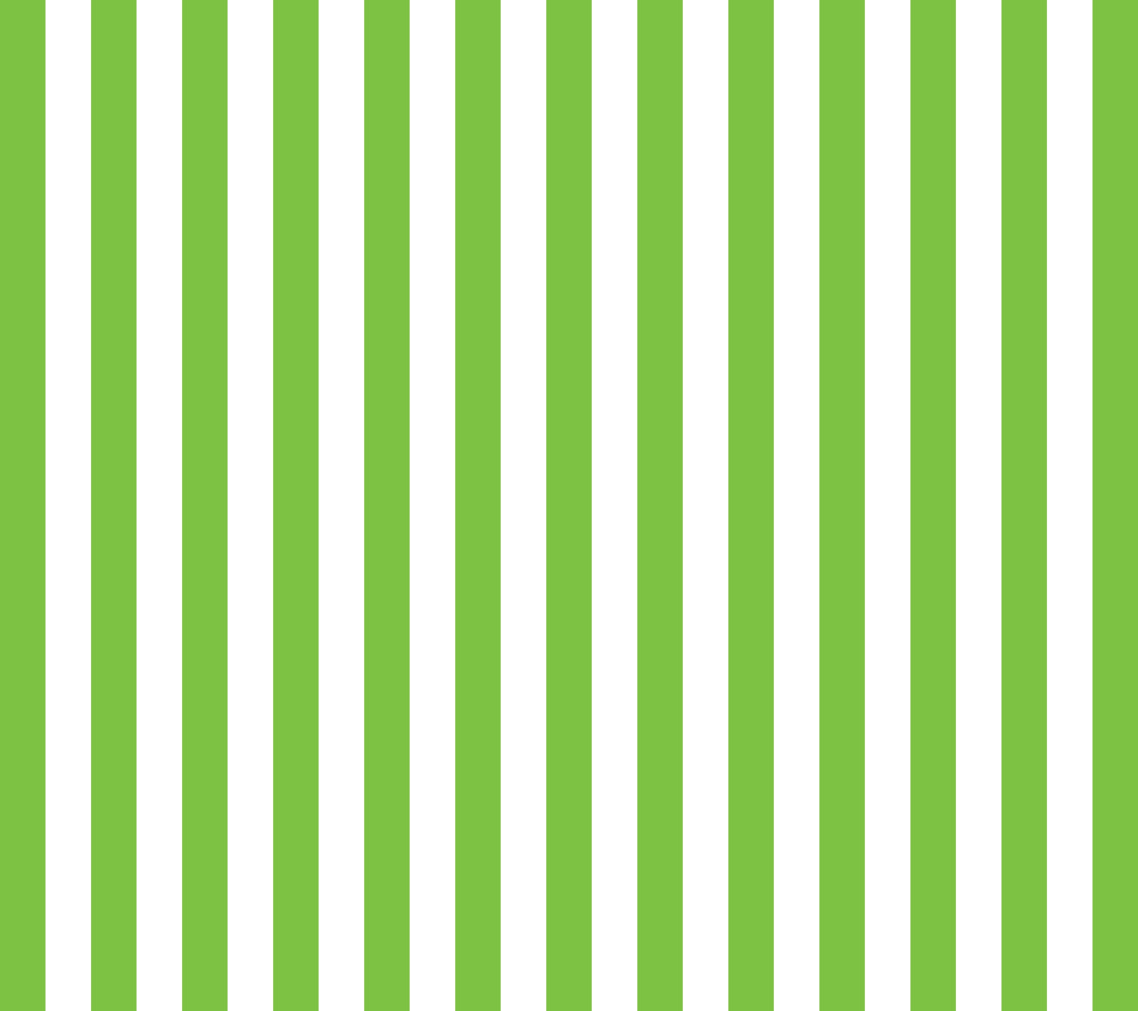 Green Stripes 1600x1422