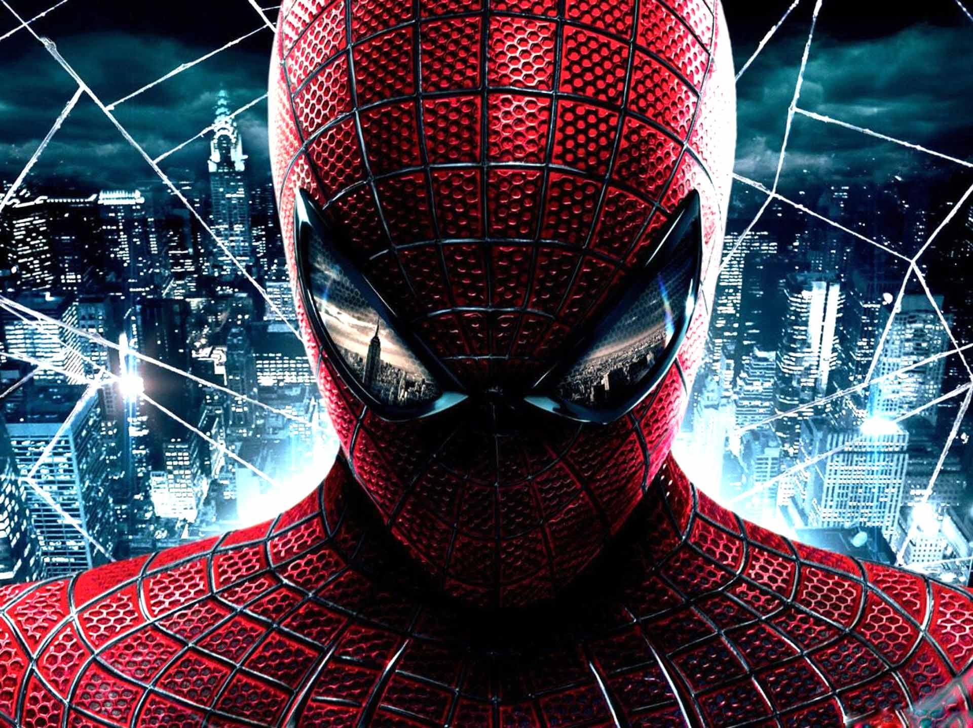 spiderman desktop wallpaper - wallpapersafari