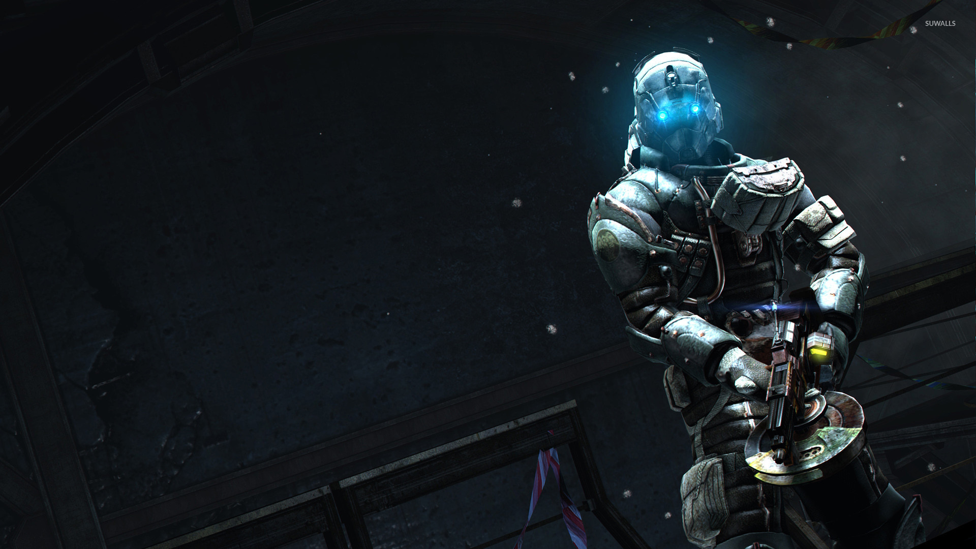 Dead Space 3 wallpaper - Game wallpapers - #17267