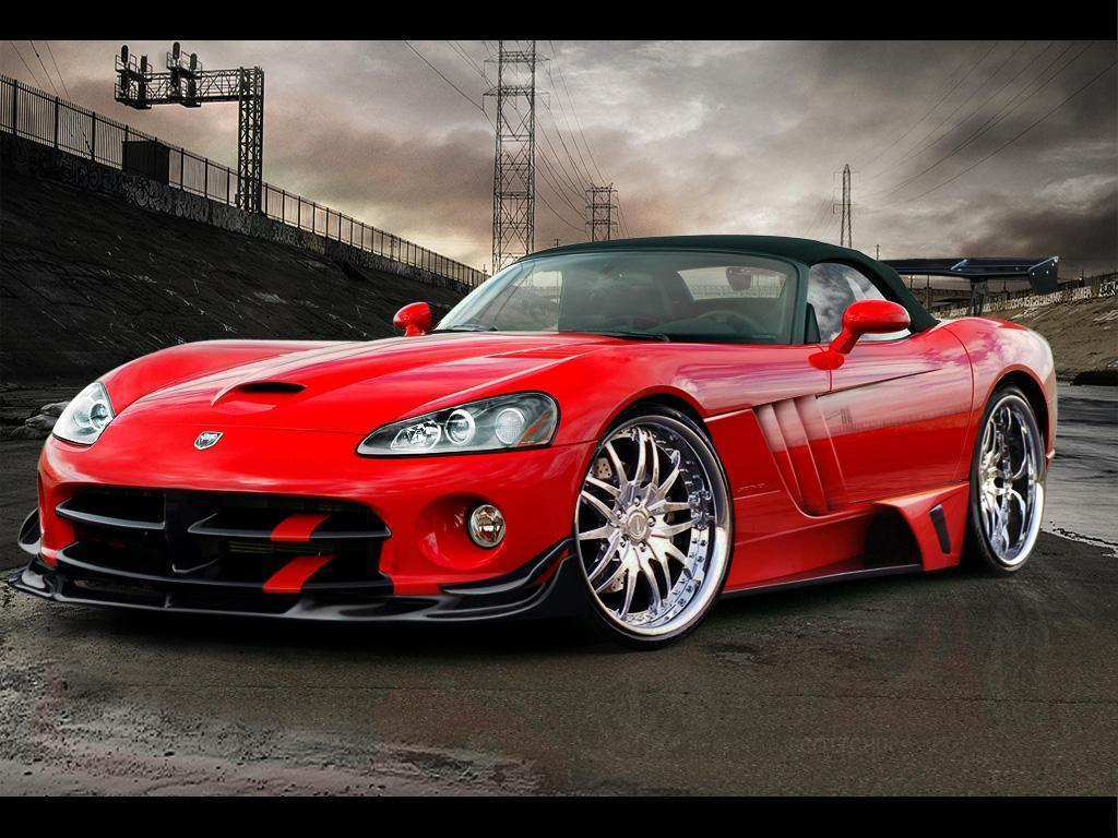 Hd Cool Car Wallpapers: cool muscle cars wallpaper