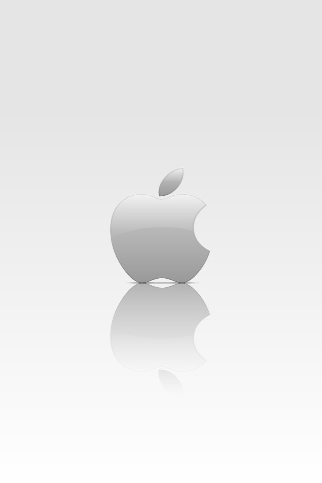 iPhone 4 Apple Logo Wallpaper 02 iPhone 4 Wallpapers iPhone 4 640x960