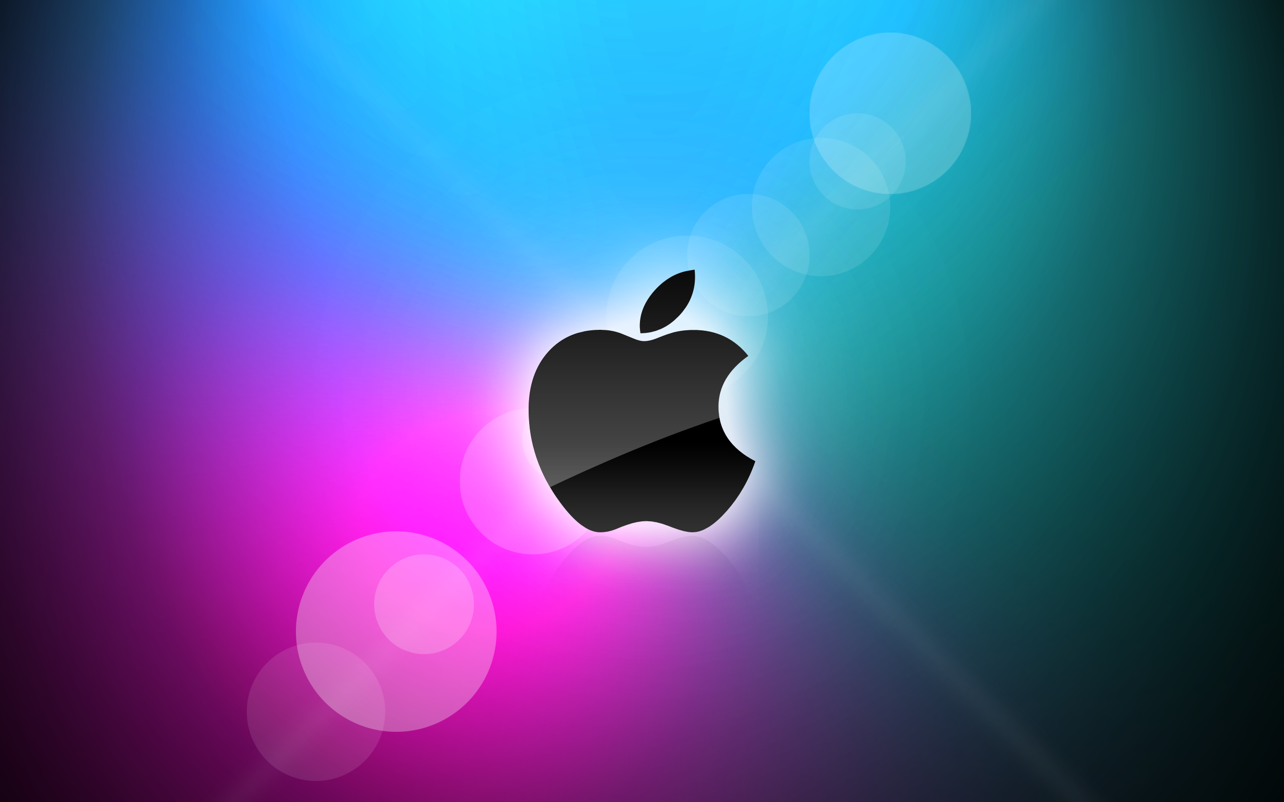 Apple Mac 2560x1600