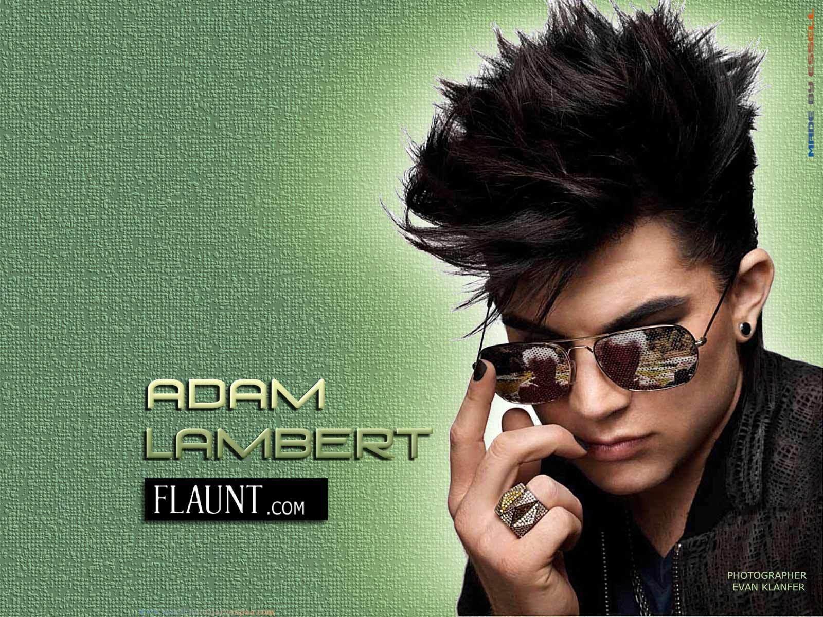 Adam Wallpaper   Adam Lambert Wallpaper 10832101 1600x1200