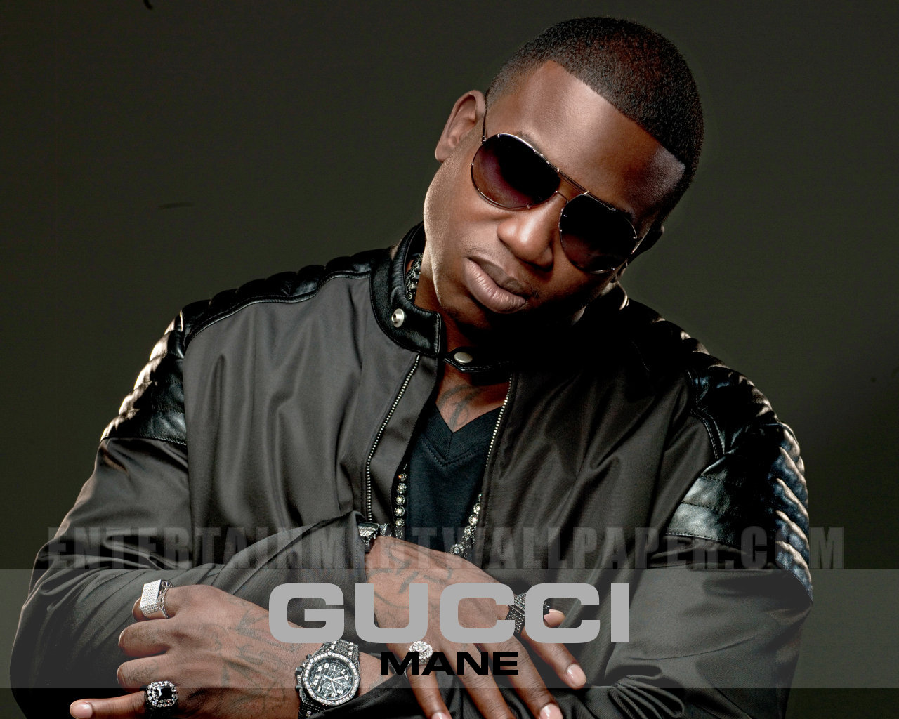 Free Download Gucci Mane Wallpaper 40025343 1280x1024