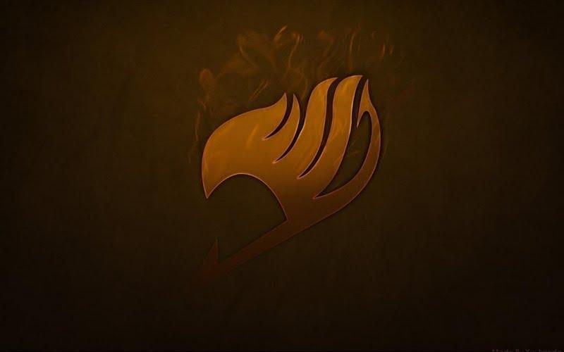 High resolution Fairy Tail Logo desktoplaptop wallpaper Listed in 800x500