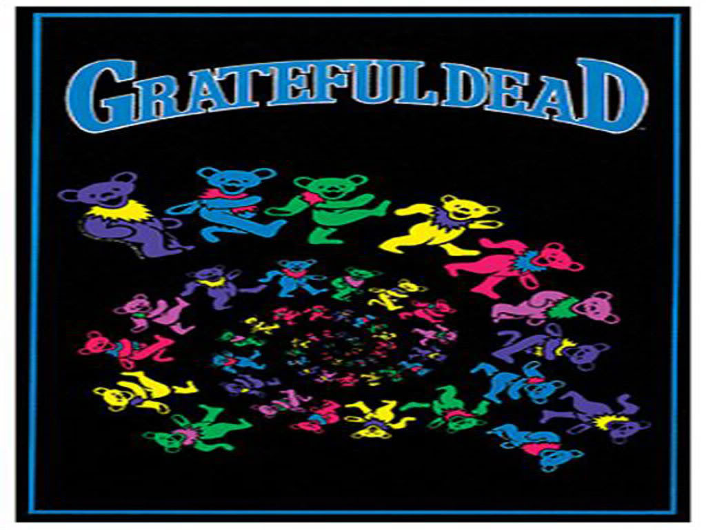 Grateful Dead Wallpaper Grateful Dead Desktop Background 1024x768