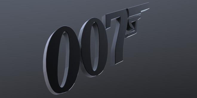 007 Logo Wallpaper Insta Wallpaper 660x330