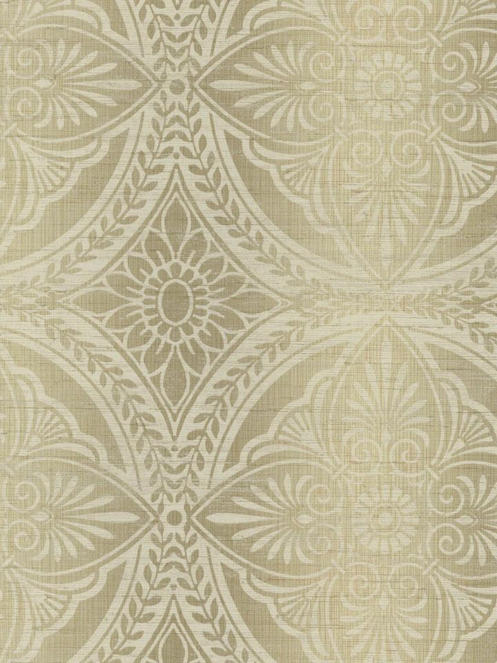 grey geometric wallpaper 2015   Grasscloth Wallpaper 720x960