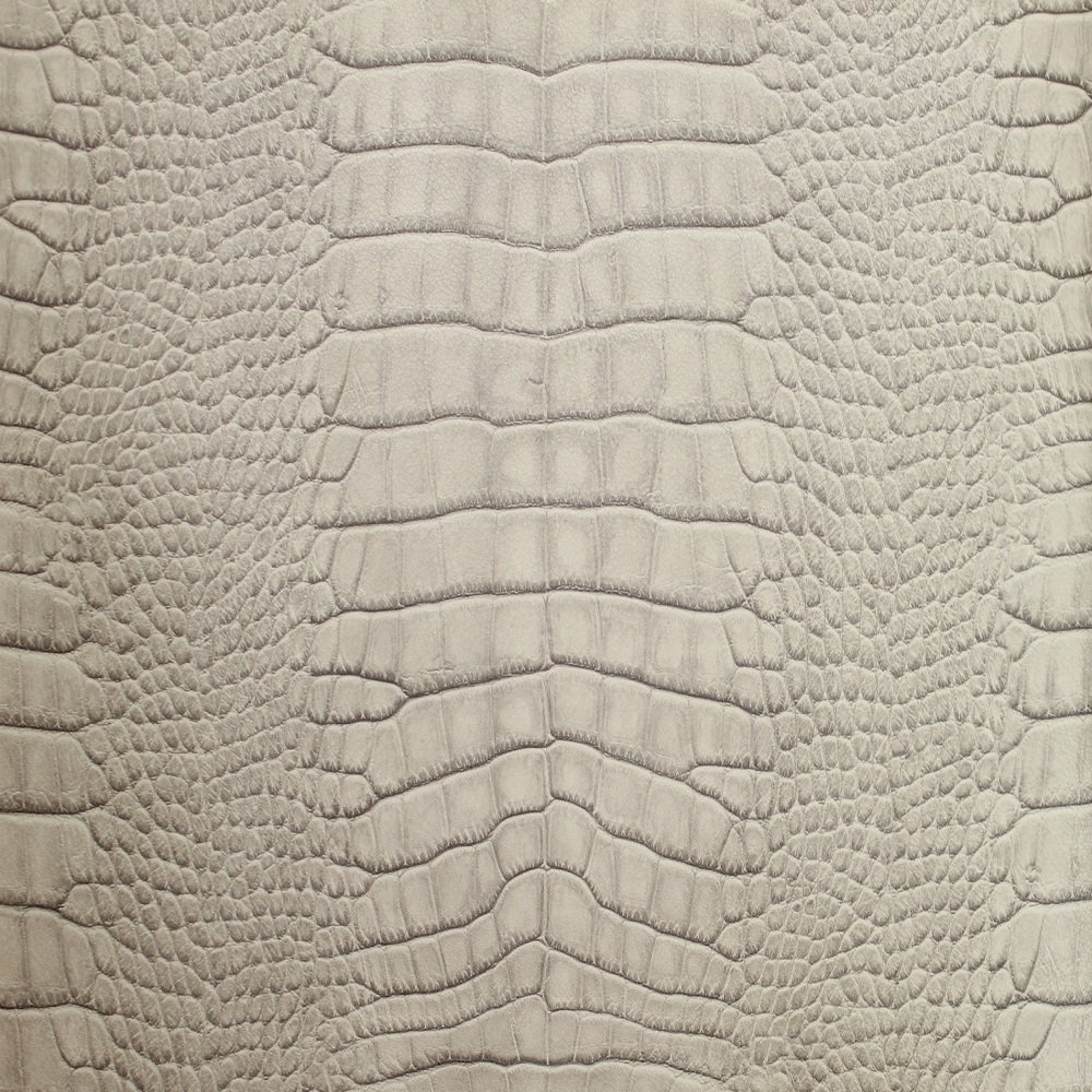Galerie Faux Natural Faux Alligator Skin Print Wallpaper SD102101 1000x1000