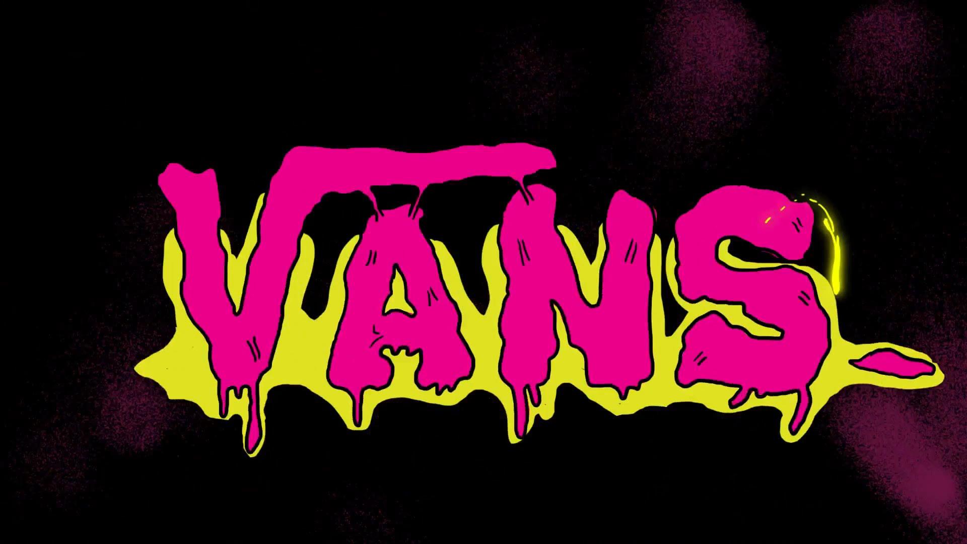 Vans Logo Wallpapers HD 1920x1080