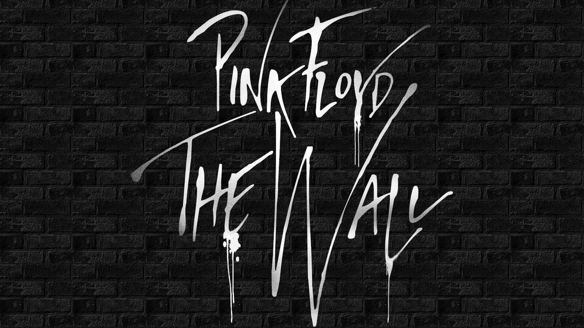 Pink Floyd The Wall Alternative Full HD Wallpaper 1920x1080