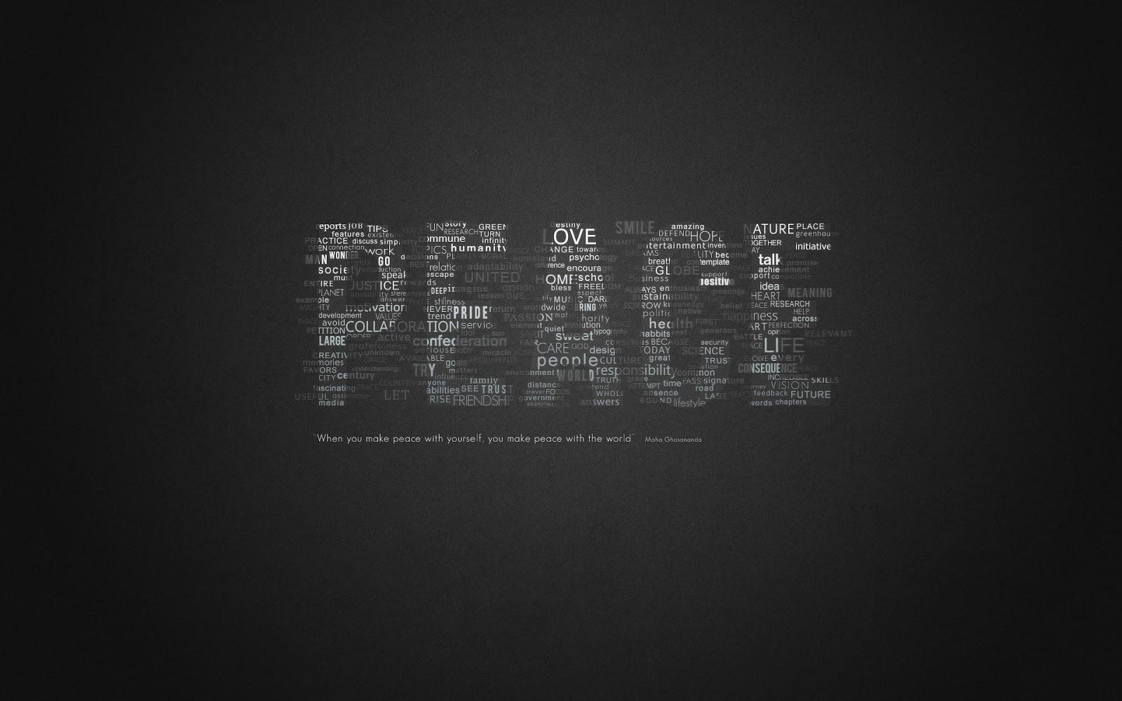 Peace hd wallpaper peace wallpaper Amazing Wallpapers 1600x1000