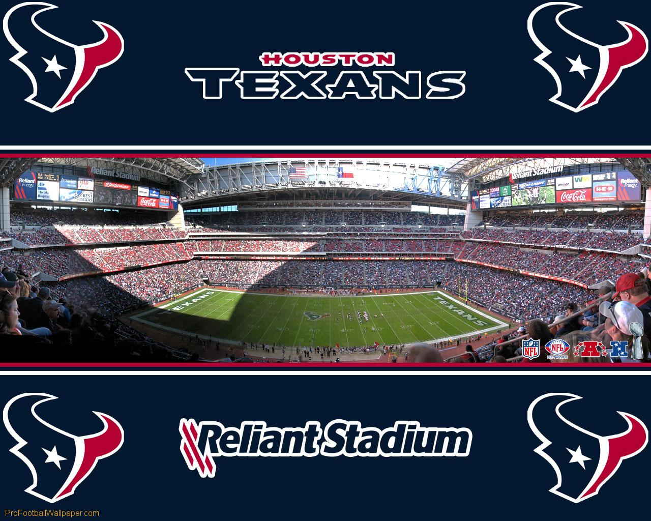 Download Houston Texans wallpaper Houston Texans 1280x1024
