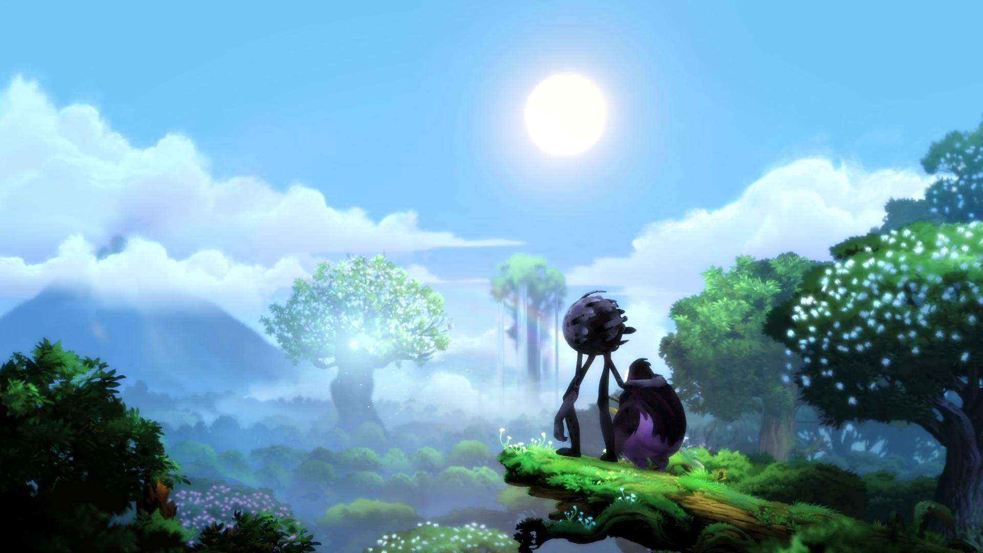 Ori And The Blind Forest - XBOX ONE - Torrents Games