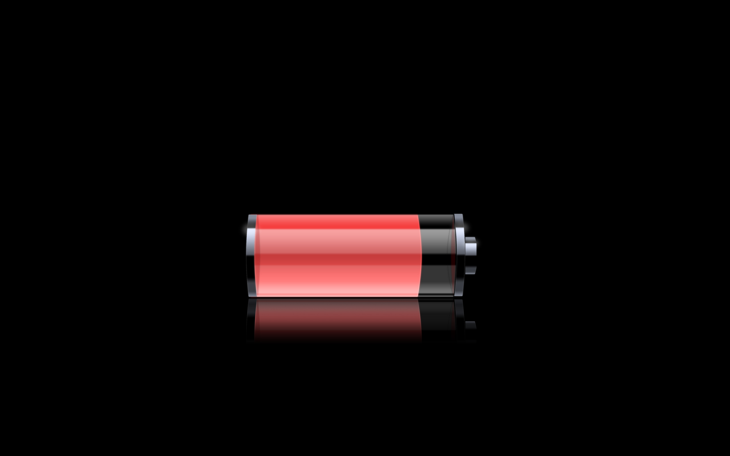 Download the Battery Drain Wallpaper Battery Drain iPhone 2560x1600
