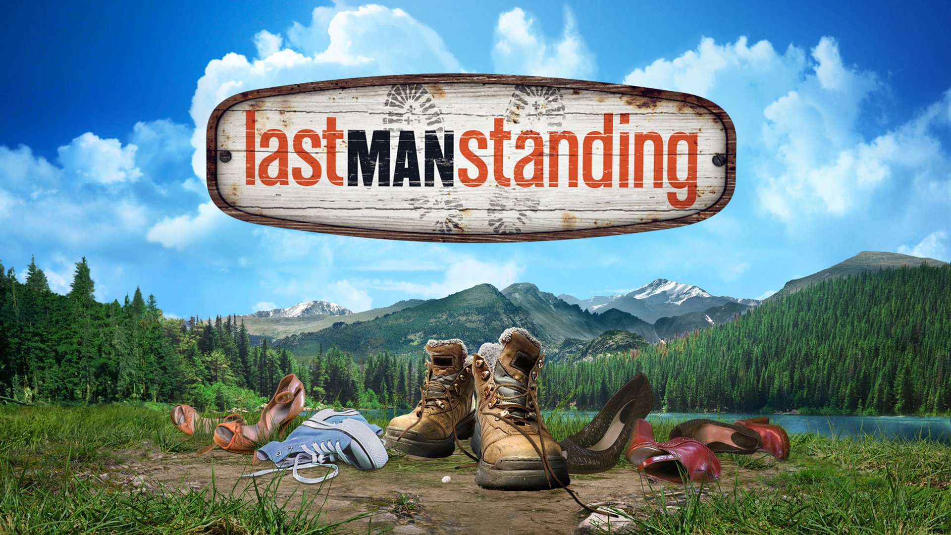 Last Man Standing HD Wallpaper Background Image 1920x1080 ID 1920x1080