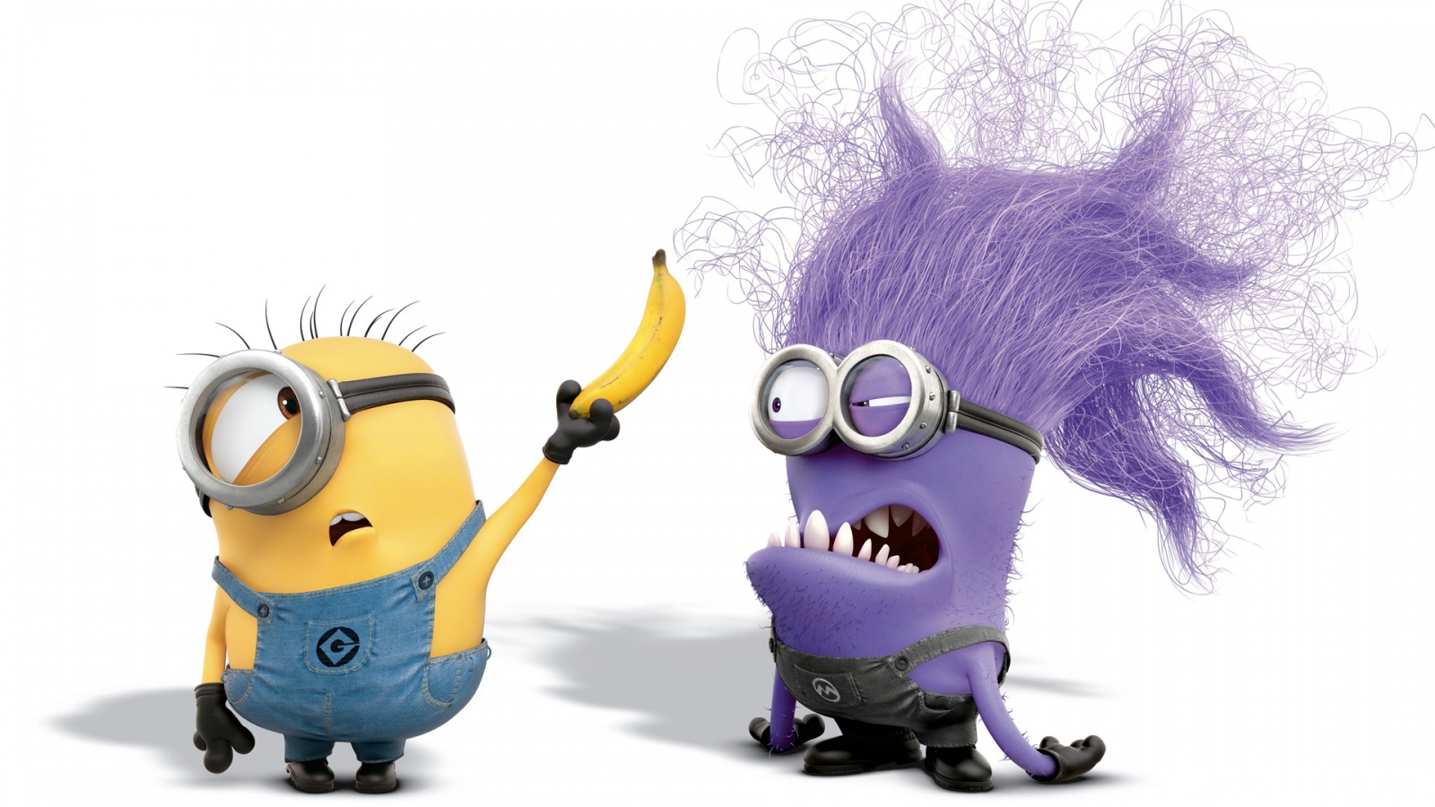 Funny Minions Wallpaper HD Wallpaper with 1600900 Resolution 1600x900