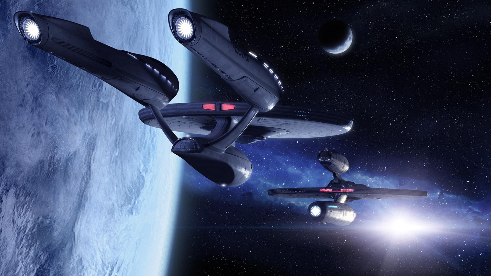 Enterprise   Star Trek wallpaper   102090 1920x1080
