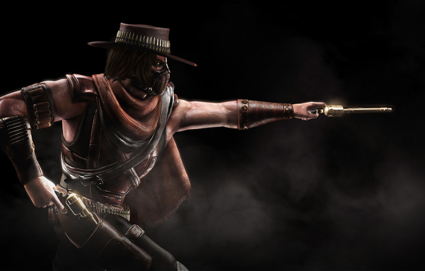 Wallpaper mortal kombat x mortal kombat 10 herron black erron black 596x380