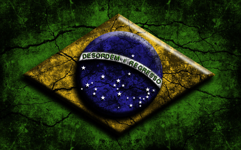 Brazil Flag Computer Wallpapers Desktop Backgrounds 1440x900 ID 1440x900