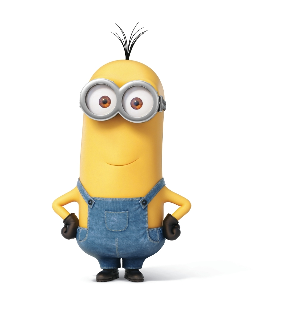 46 Kevin The Minion Wallpaper On Wallpapersafari
