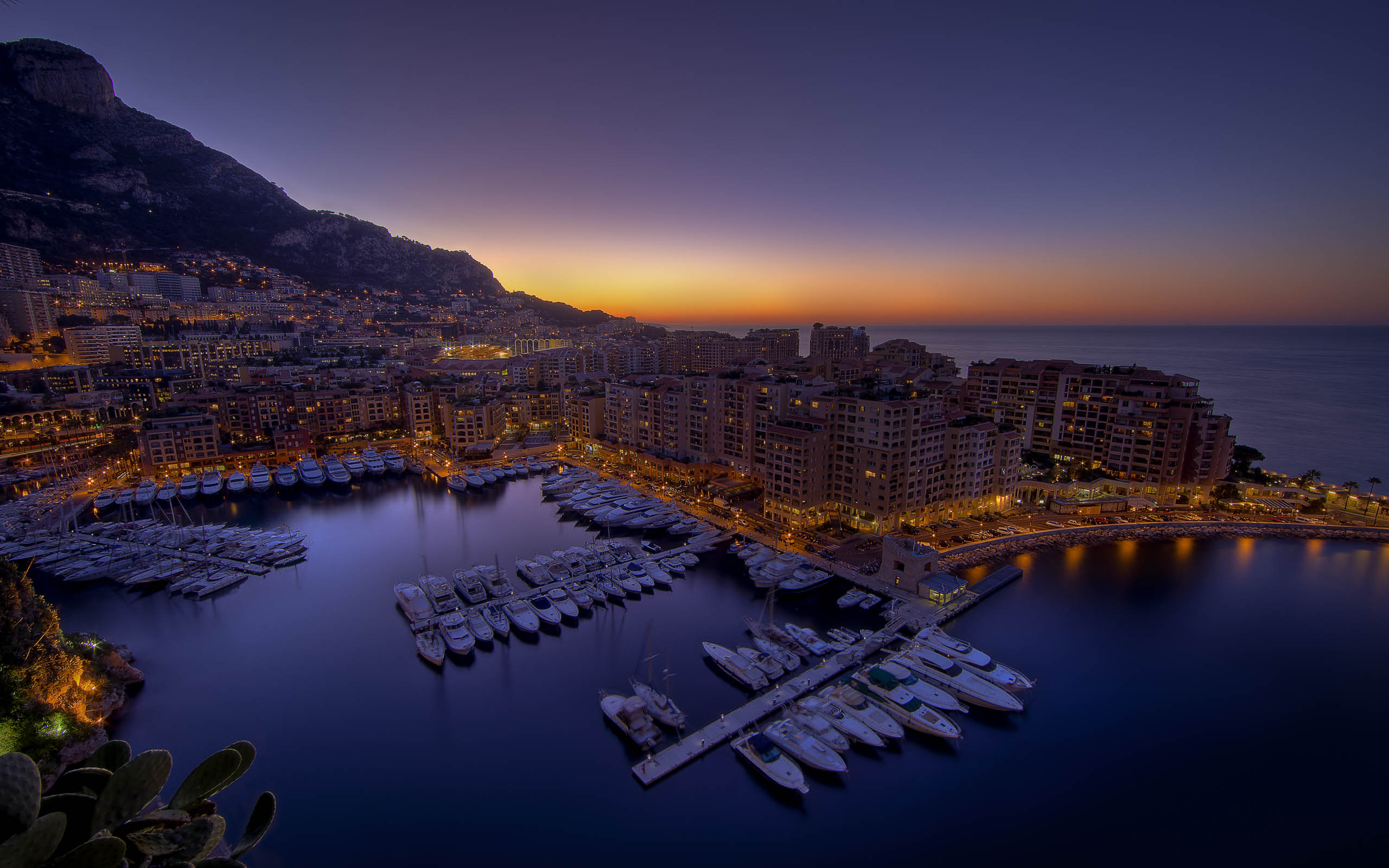 Monaco Beautiful HD Wallpapers 2015   All HD Wallpapers 2560x1600
