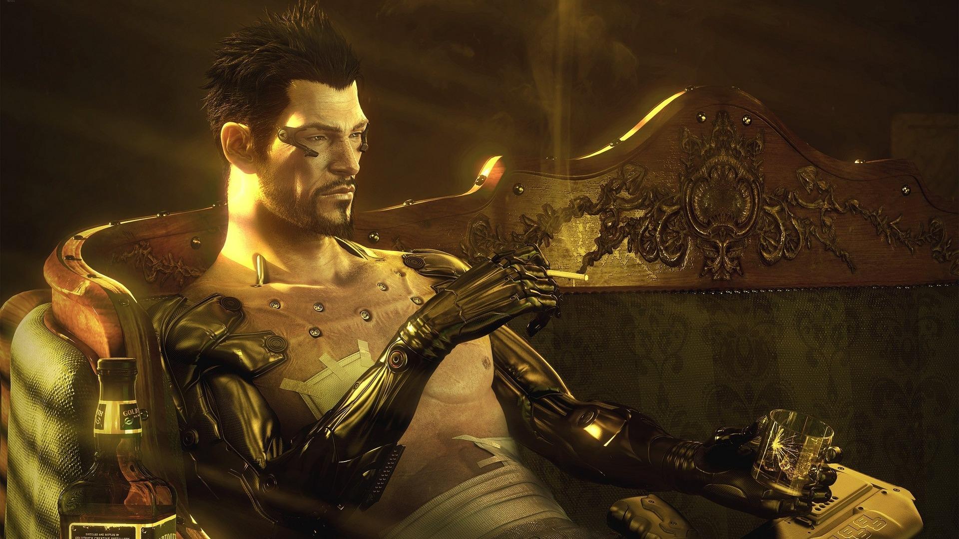 Deus Ex Human Revolution HD wallpapers 9   1920x1080 Wallpaper 1920x1080