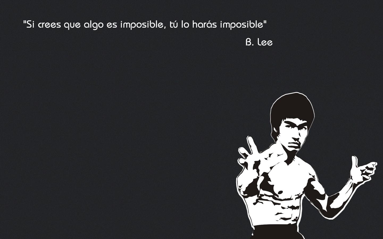Bruce Lee Thinking Wallpaper 1440x900 227552 WallpaperUP 1440x900