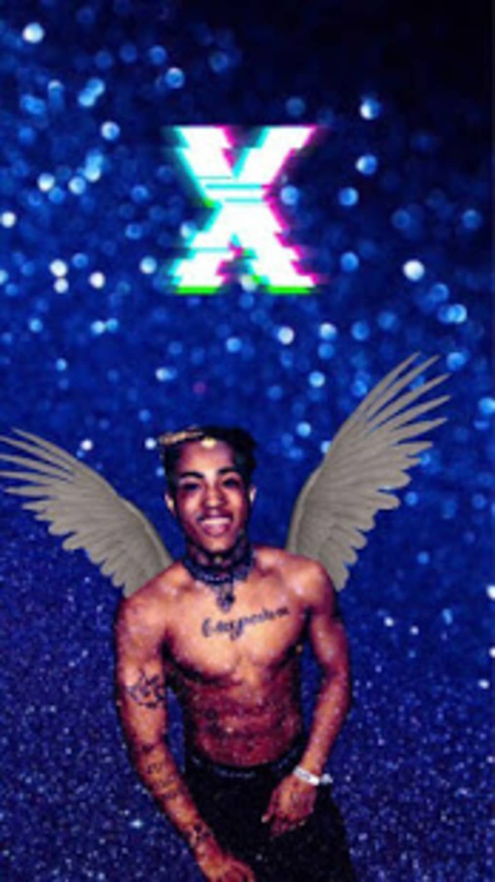 Free Download Xxxtentacion Wallpapers For Android Download