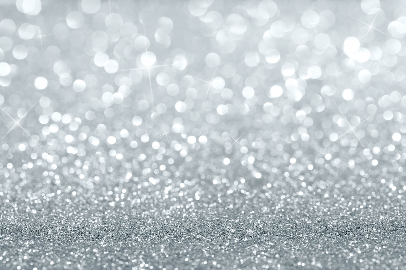 10 Silver Glitter Backgrounds Wallpapers FreeCreatives 1600x1067