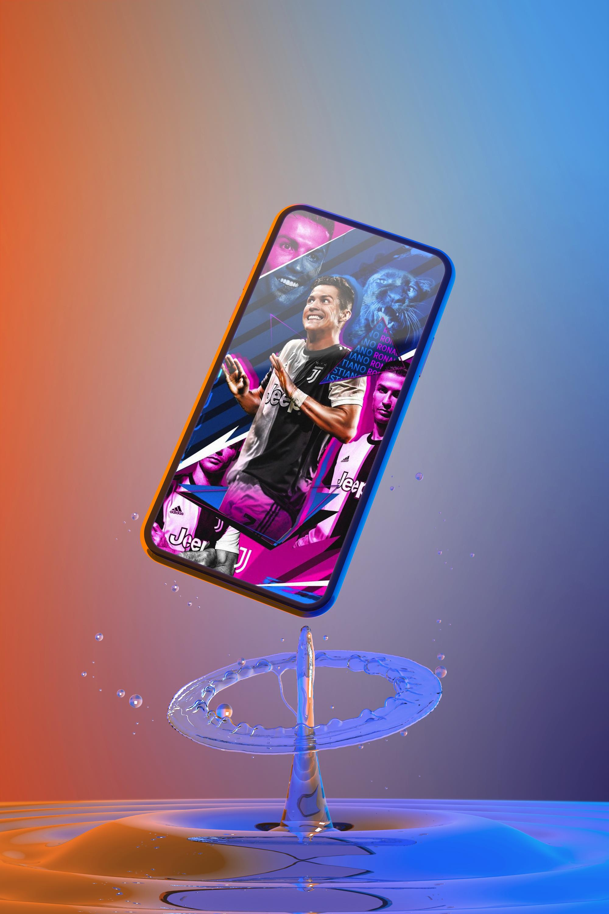 Ronaldo Wallpaper 2020 for Android   APK Download 2000x3000