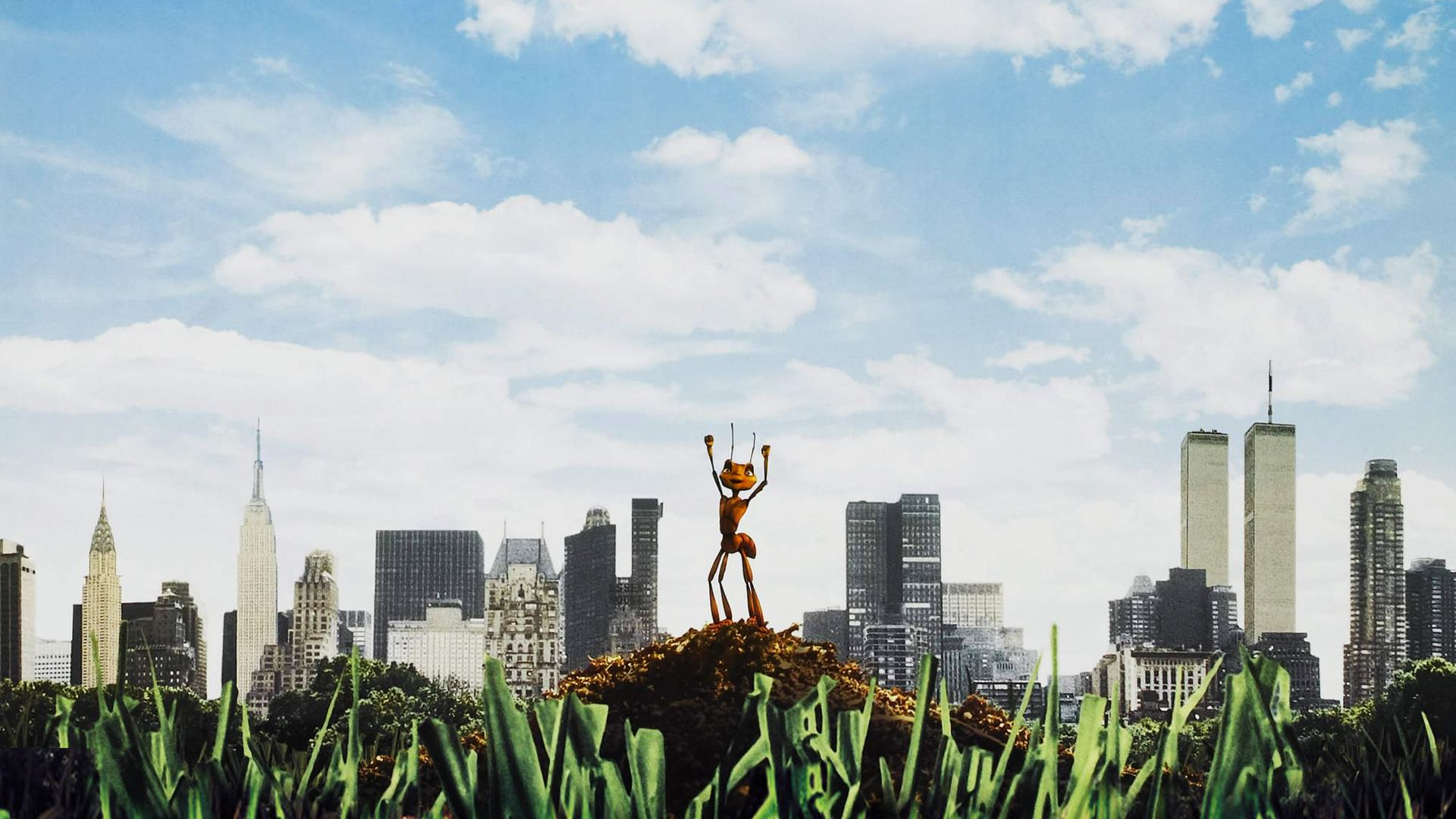 Antz HD wallpaper 1920x1080 Beautiful Wallpaper Movie 1920x1080