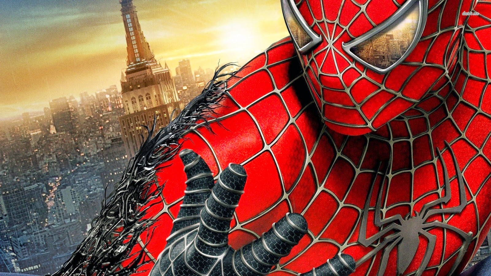 Spider man 2 HD Wallpapers Download 1600x900
