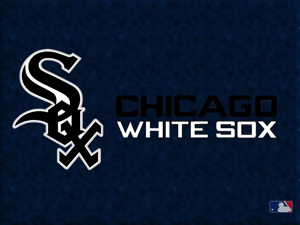 Chicago White Sox Logo Wallpaper