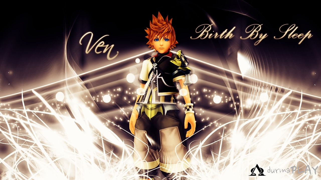 Kingdom Hearts Birth By Sleep PSP Kingdom Hearts Birth By Sleep 1280x720