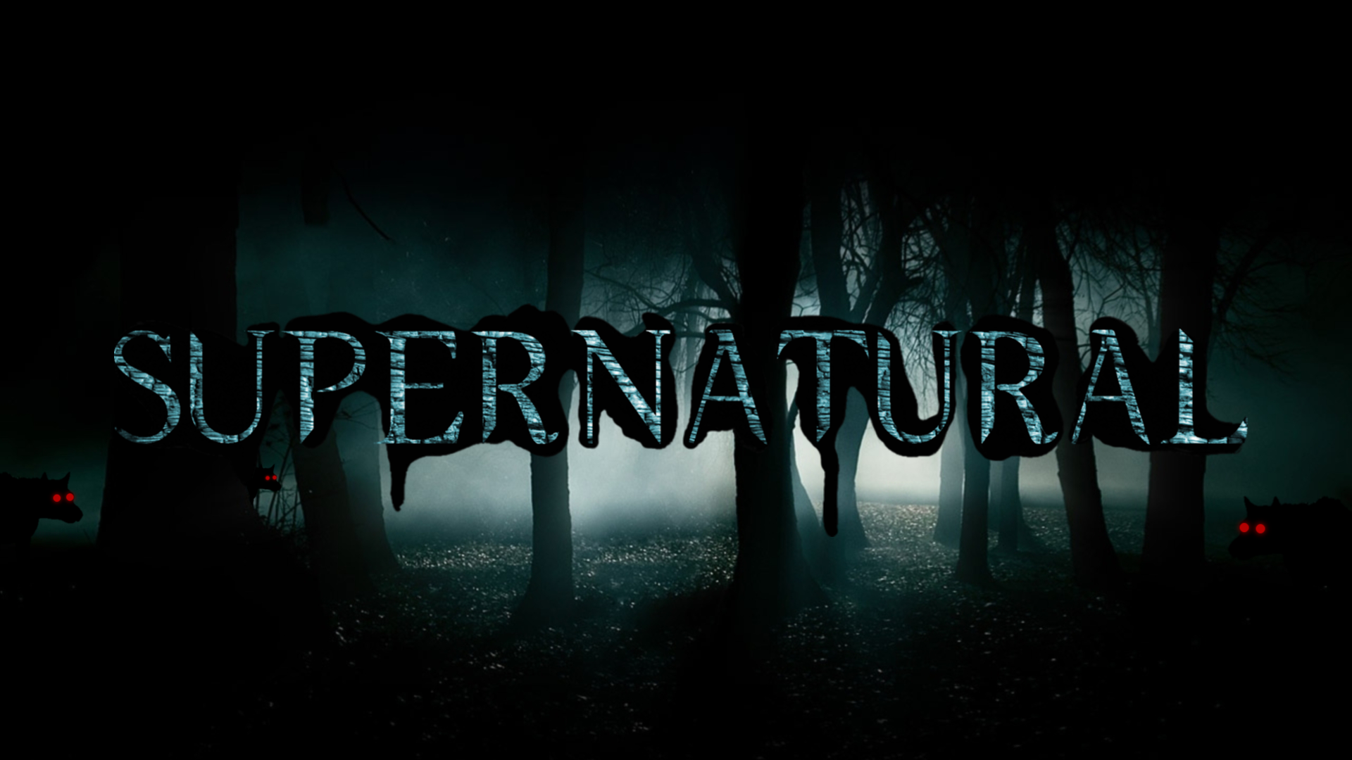 Supernatural Season 8 Wallpaper Pack by Winchester7314 1920x1080