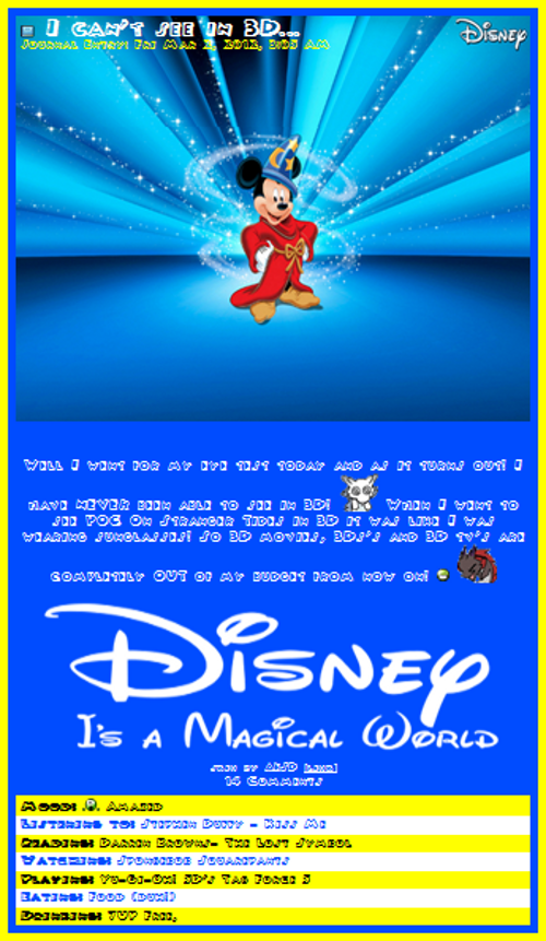 47c96013f41a5 Sorcerer Mickey Mouse Journal CSS by AESD on deviantART 500x861