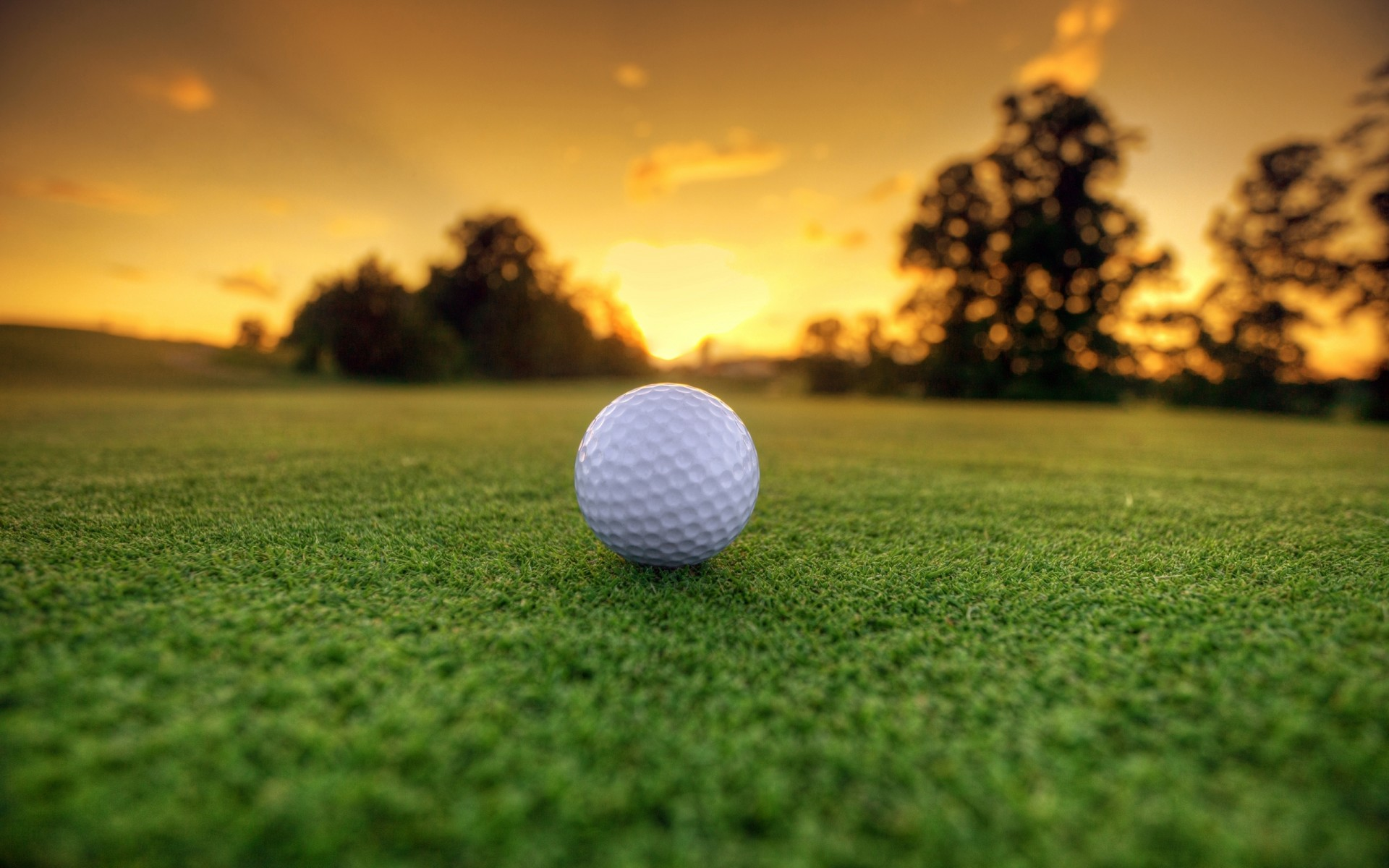 Golf Themes And Backgrounds Hd Wallpapers 1920x1200