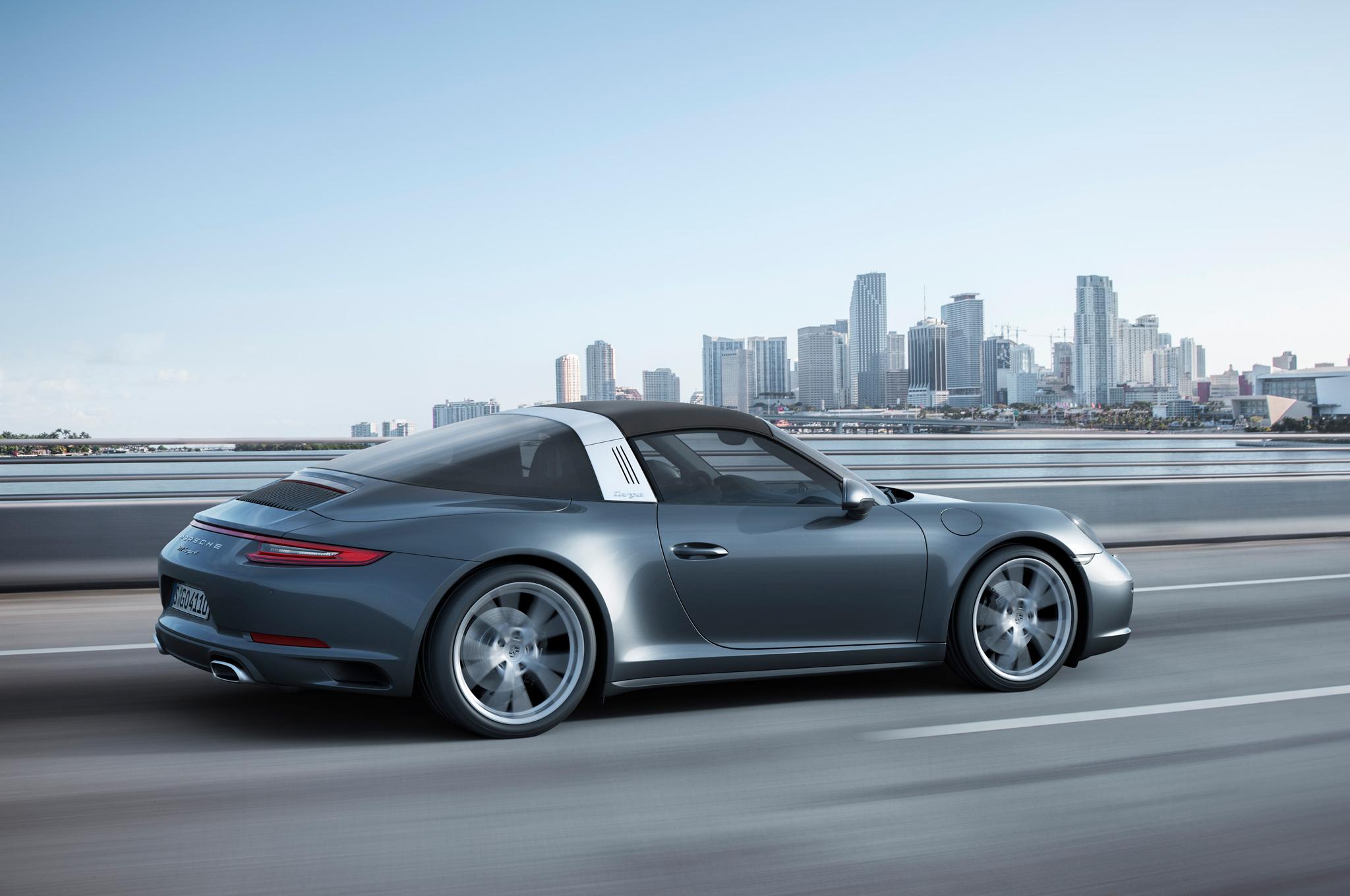 2017 Porsche 911 R Wallpaper   carsautodrive 2048x1360
