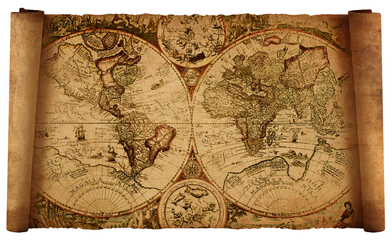 Old map background wallpapersafari old world map by hanciong watch scraps 2011 2016 hanciong the old 1280x784 gumiabroncs Gallery