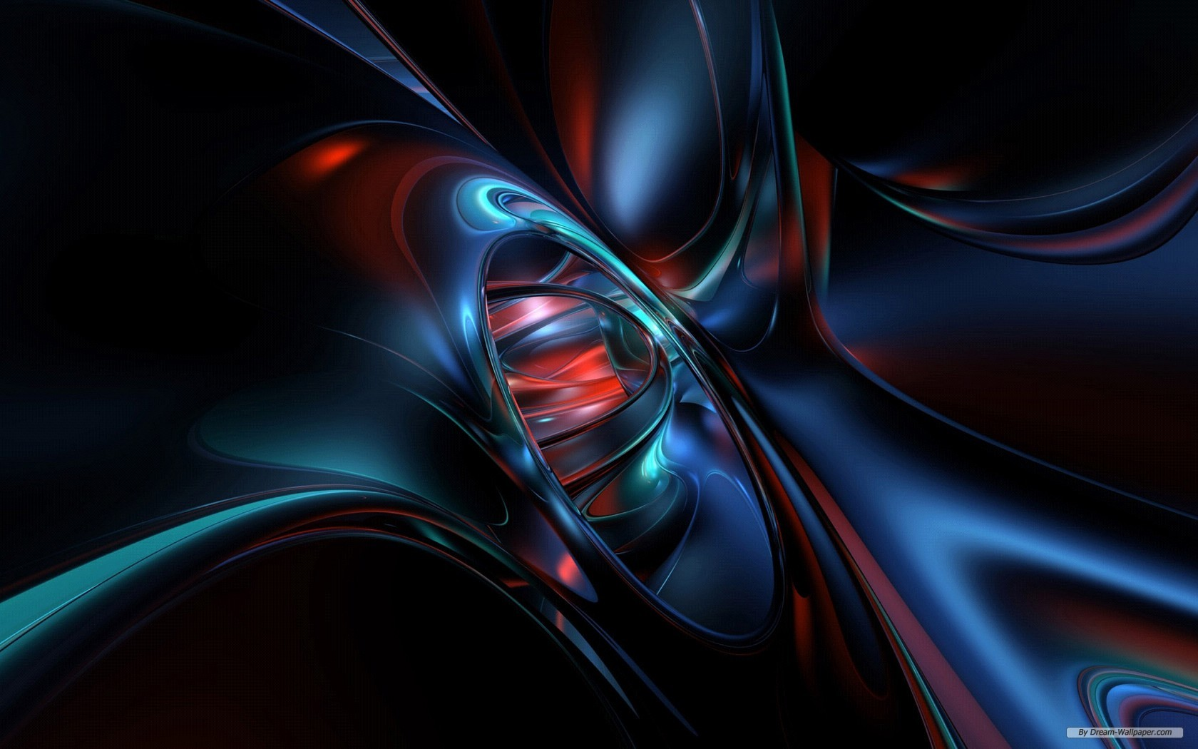 3D Wallpaper Desktop Backgrounds 1680x1050 - WallpaperSafari