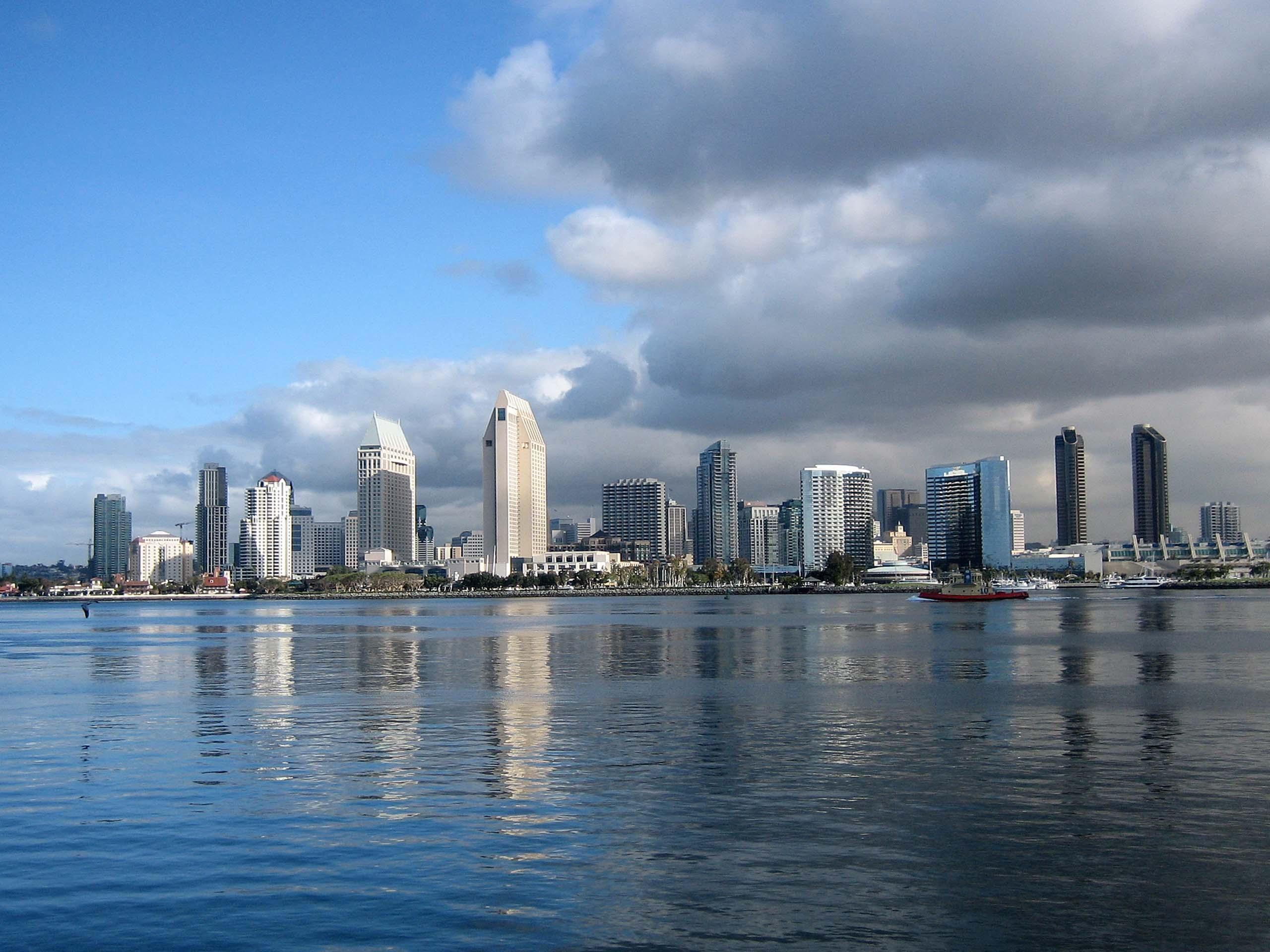 San Diego 2560x1920