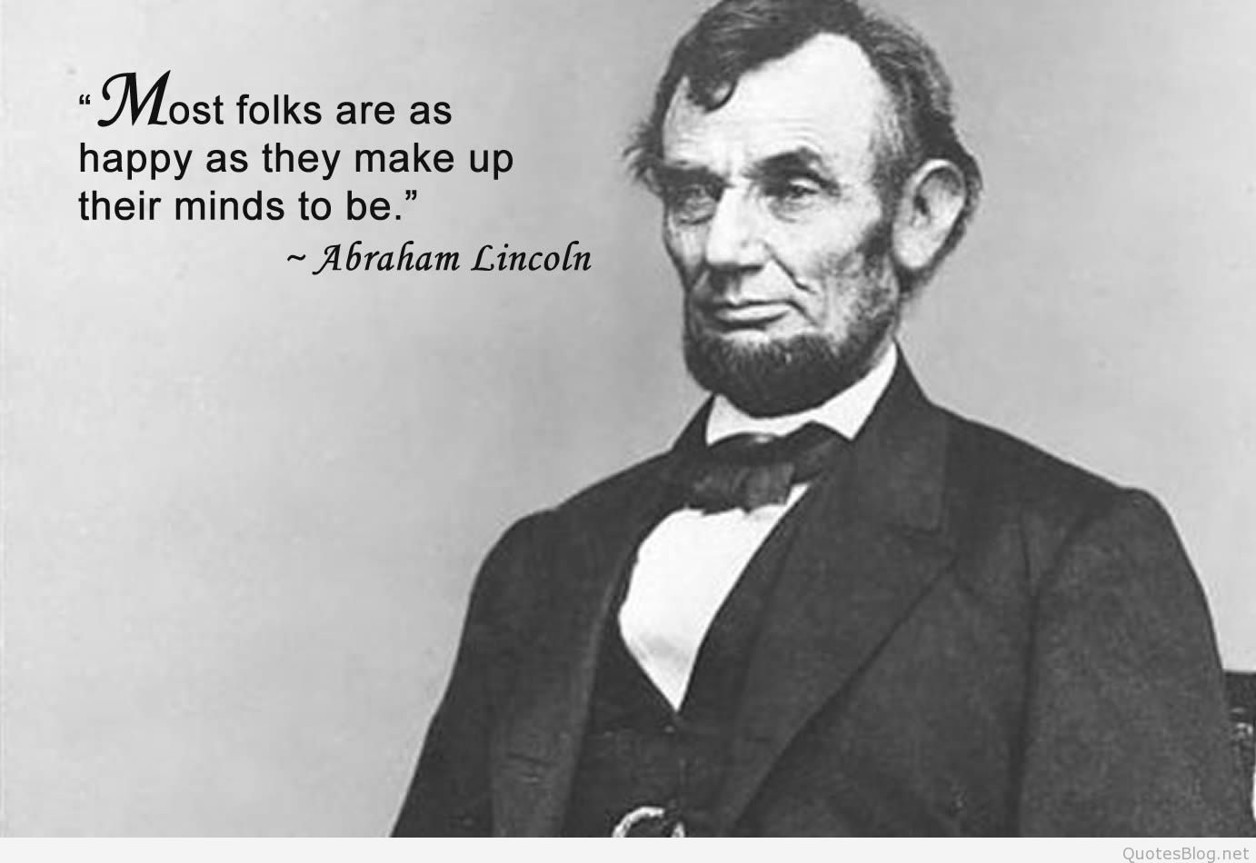 Best Inspirational Abraham Lincoln quotes 1382x950