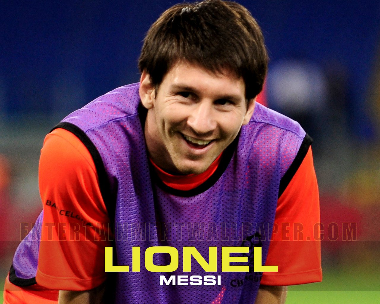 Lionel Messi Wallpapers HD - Messi Latest Wallpapers 2012