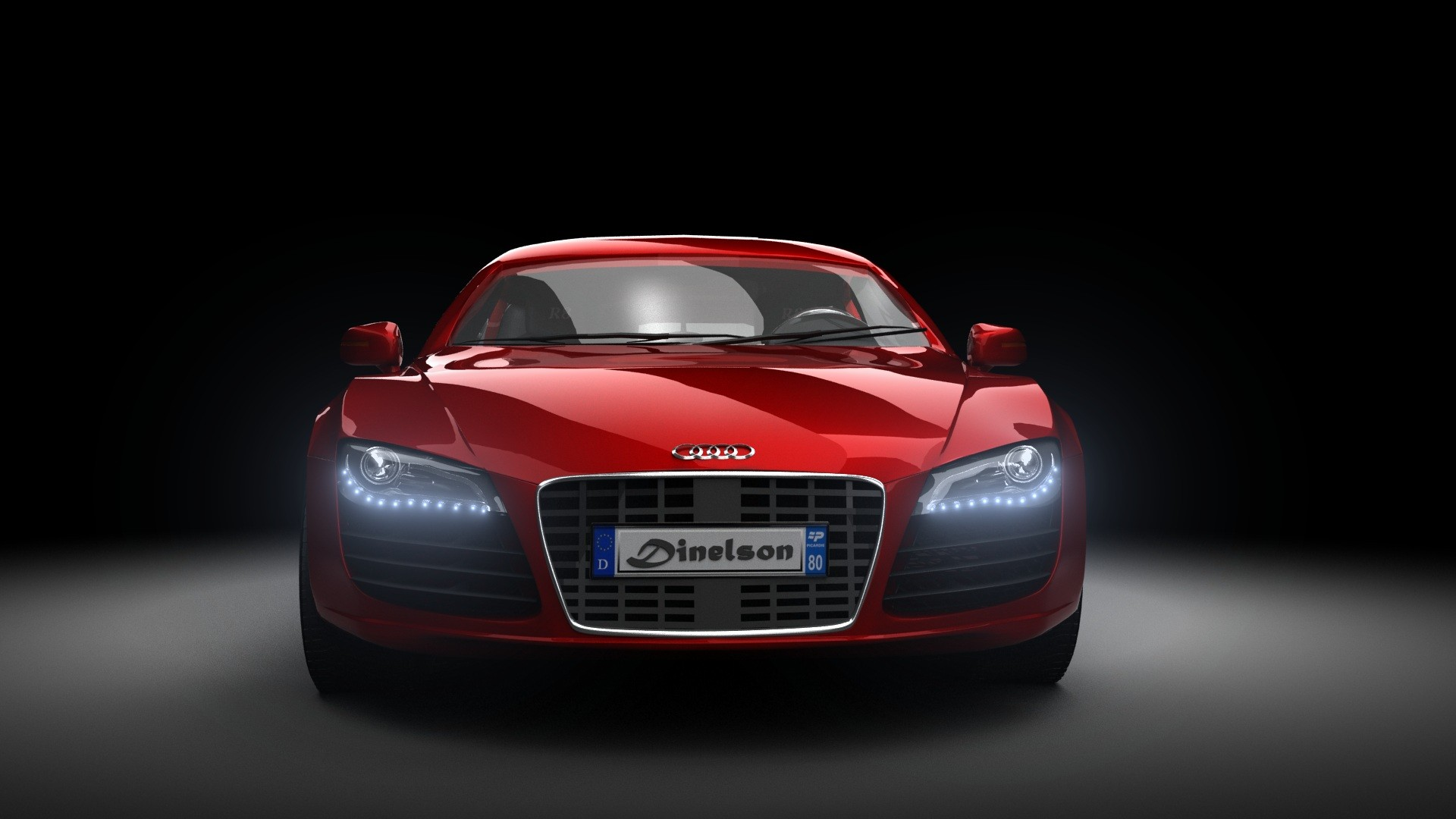 Audi R8 Wallpaper 4722 Hd Wallpapers in Cars   Imagescicom 1920x1080