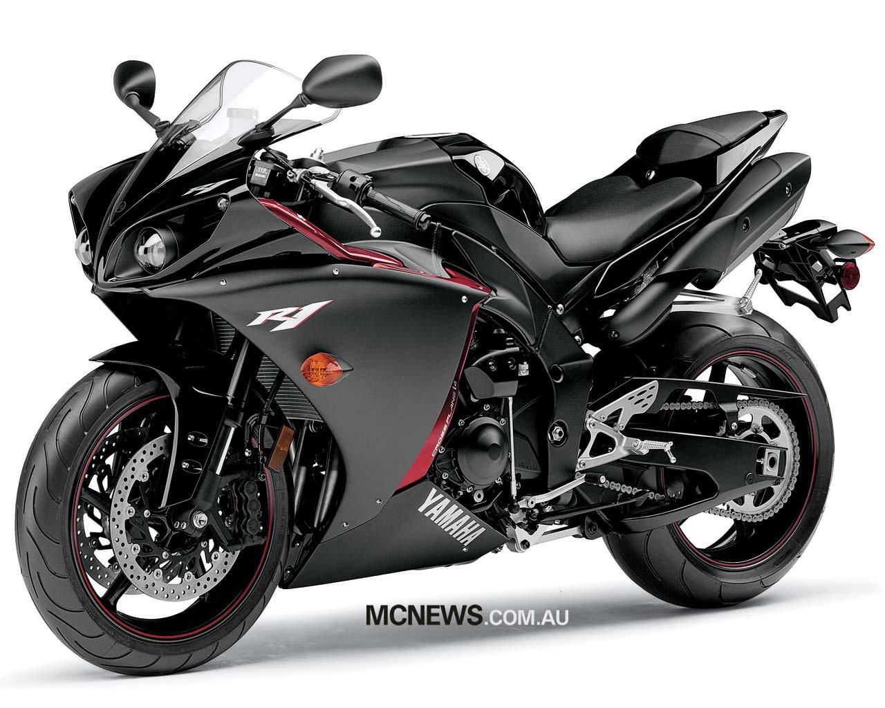 Black Yamaha R1 25274 Hd Wallpapers in Bikes   Imagescicom 1280x1024
