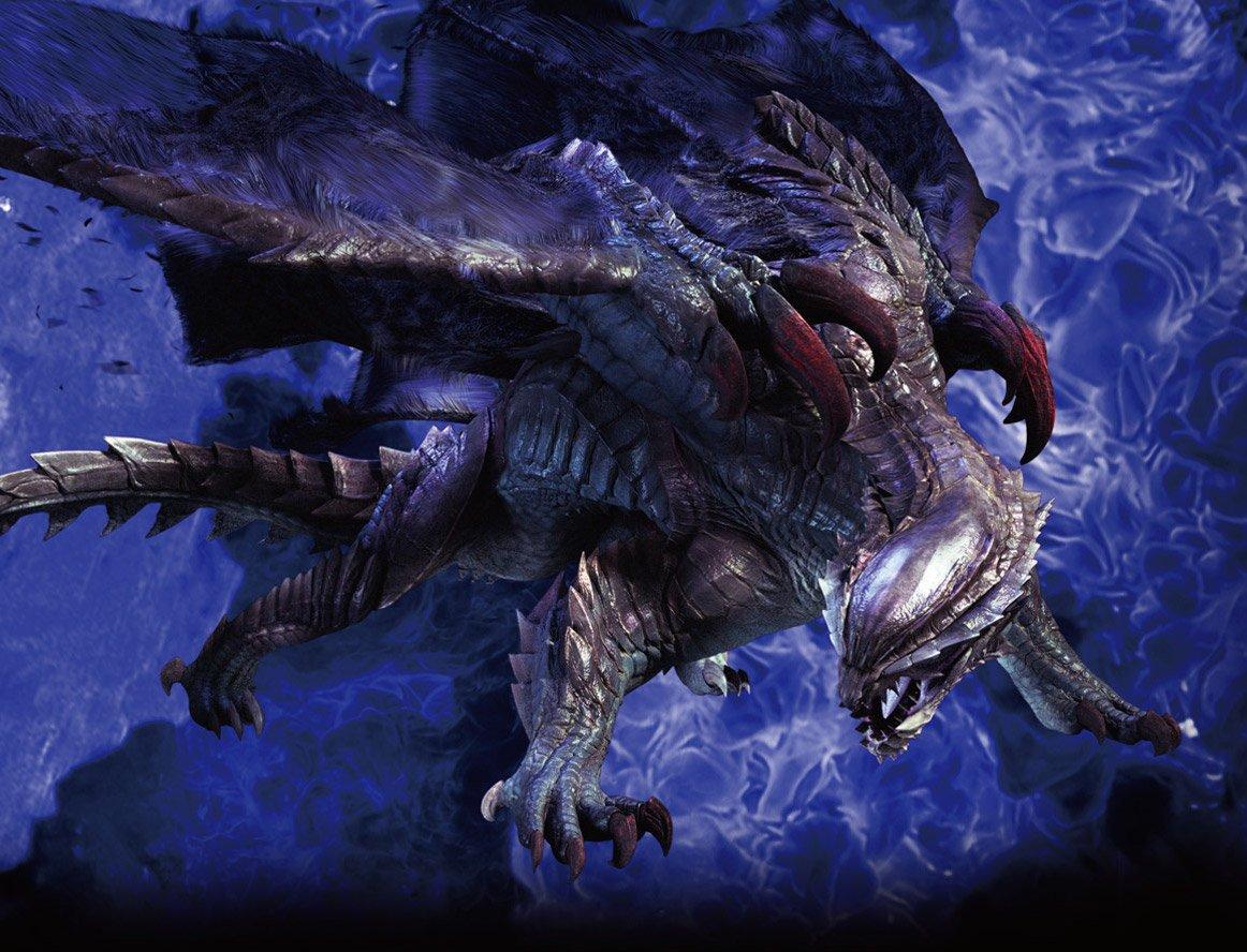 Monster Hunter 4 Ultimate Demo Confirmed Alongside Release Date 1162x888