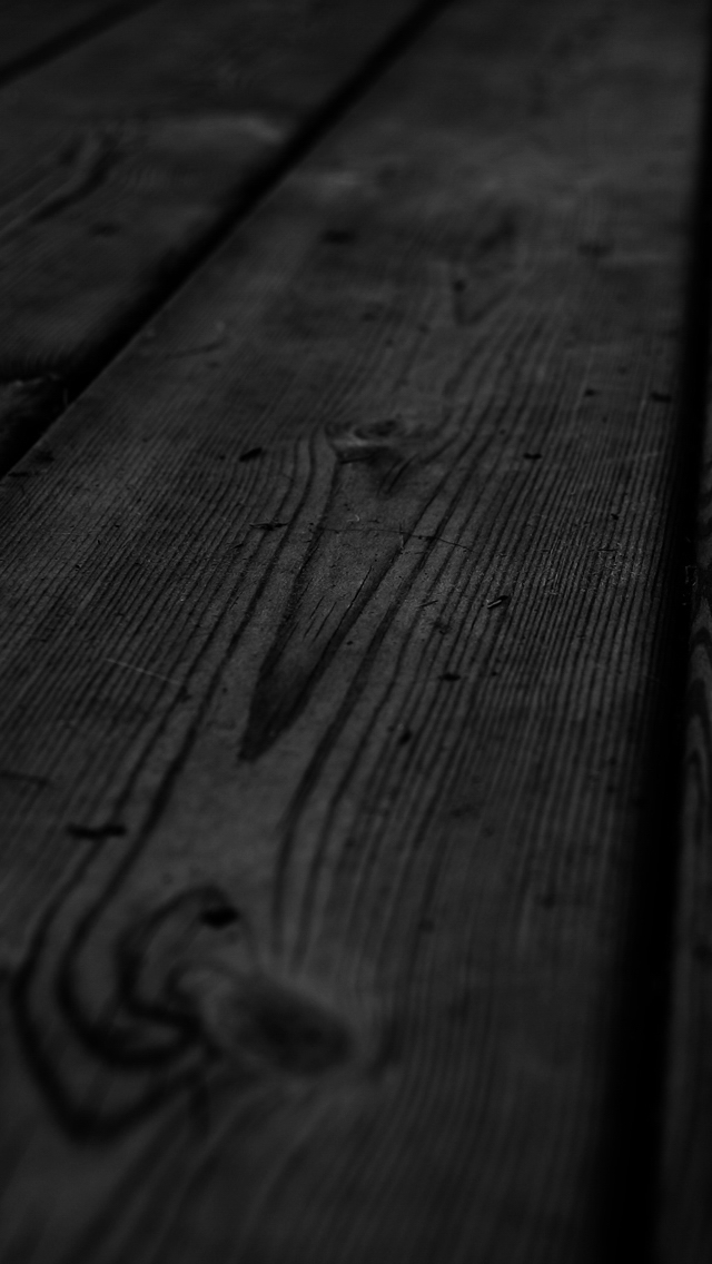 Black Wood iPhone 5s Wallpaper Download iPhone Wallpapers iPad 640x1136
