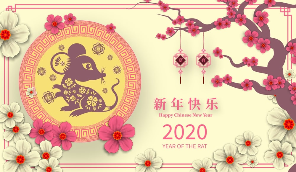 Chinese New Year 2020 Images Wallpapers   HappyNewYear2020 1000x583
