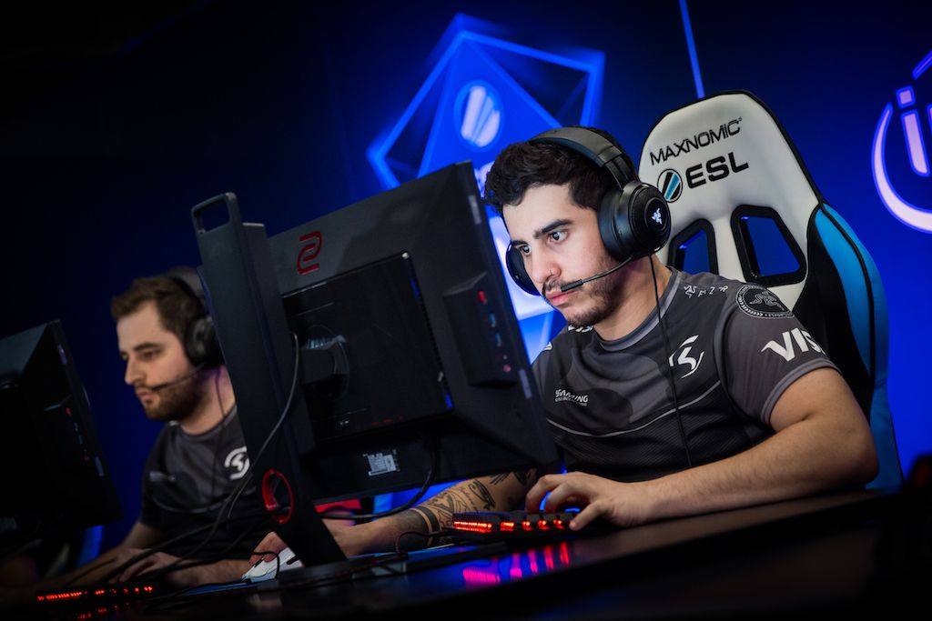 Coldzera NiKo and s1mple The generation of miracles Slingshot 1024x683